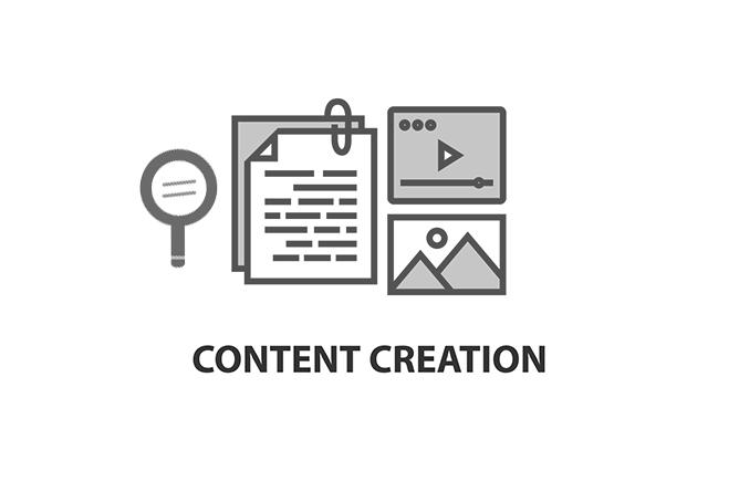 Content-Creation