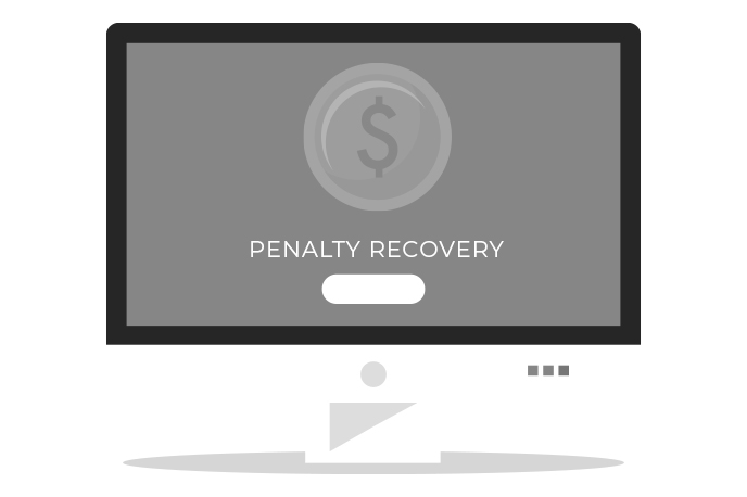Penalty-Recovery